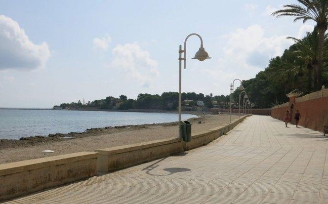 Ideas para disfrutar del sol de invierno en Dénia