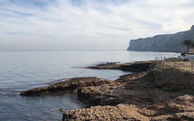 Los 5 mejores paseos por Dénia para una tarde de verano